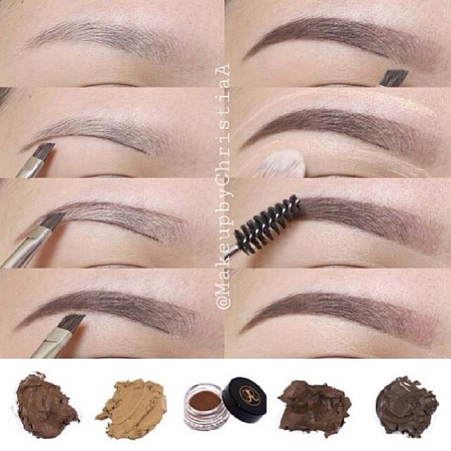 brows-in-few-steps